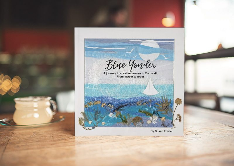 Book- Blue Yonder