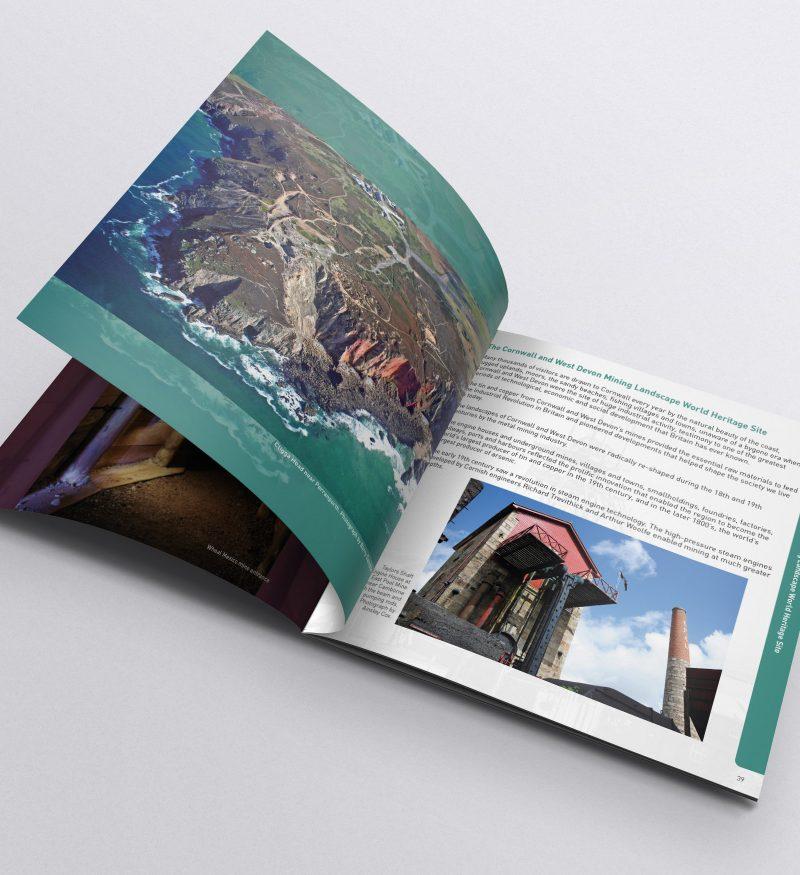 Guidebook – Geevor Tin Mine